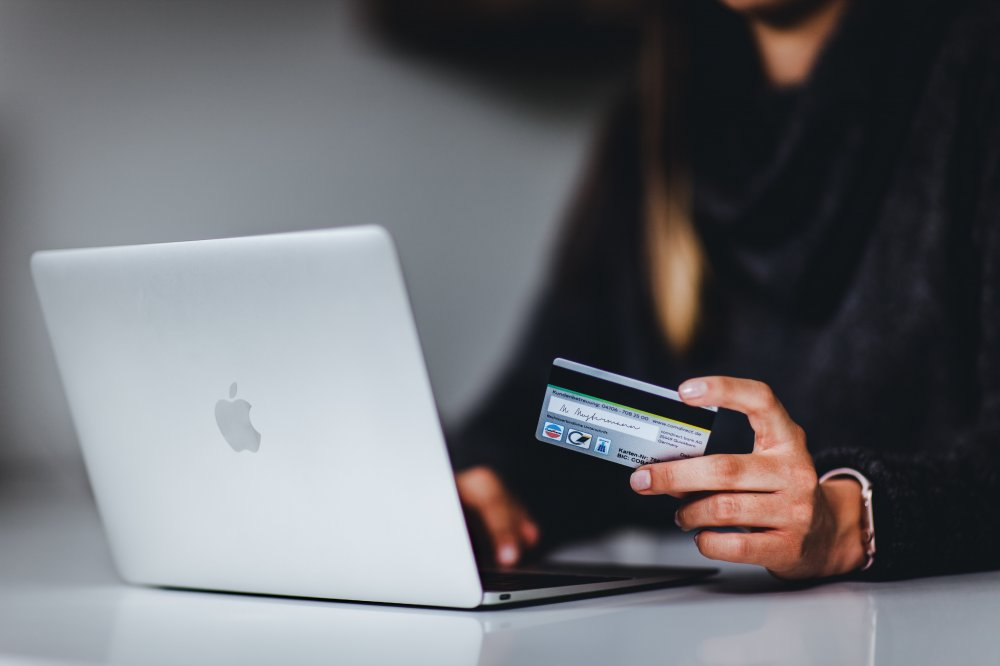Guide to Building Credit in your Credit Card